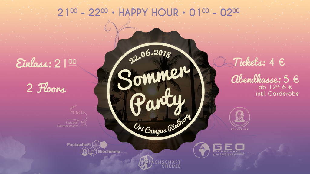 Sommerparty_2018